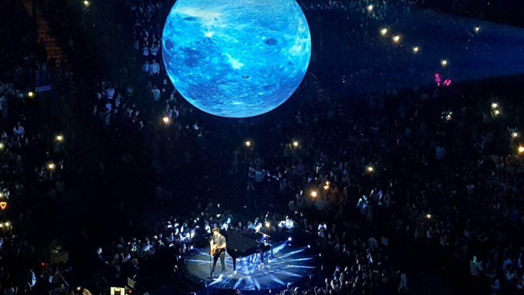 Shawn Mendes Konzert