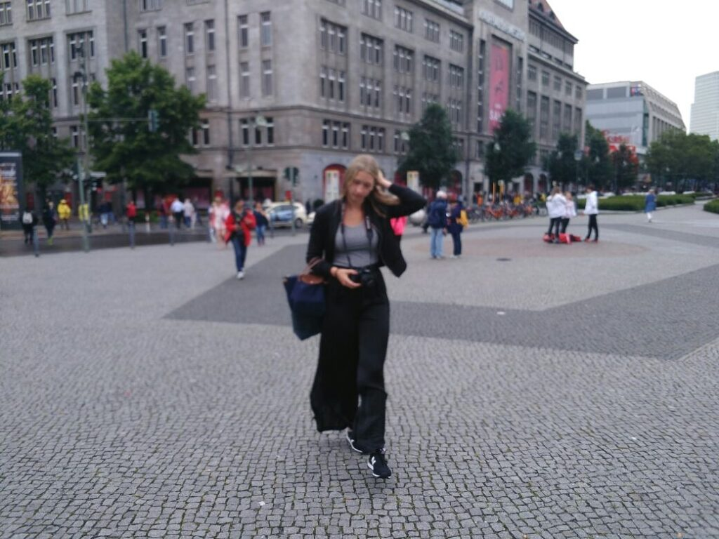 Follow Me Around Berlin