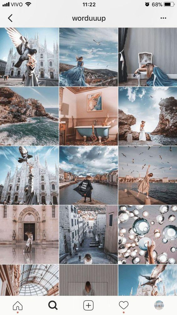 Instagramfeed