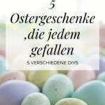 Ostergeschenk