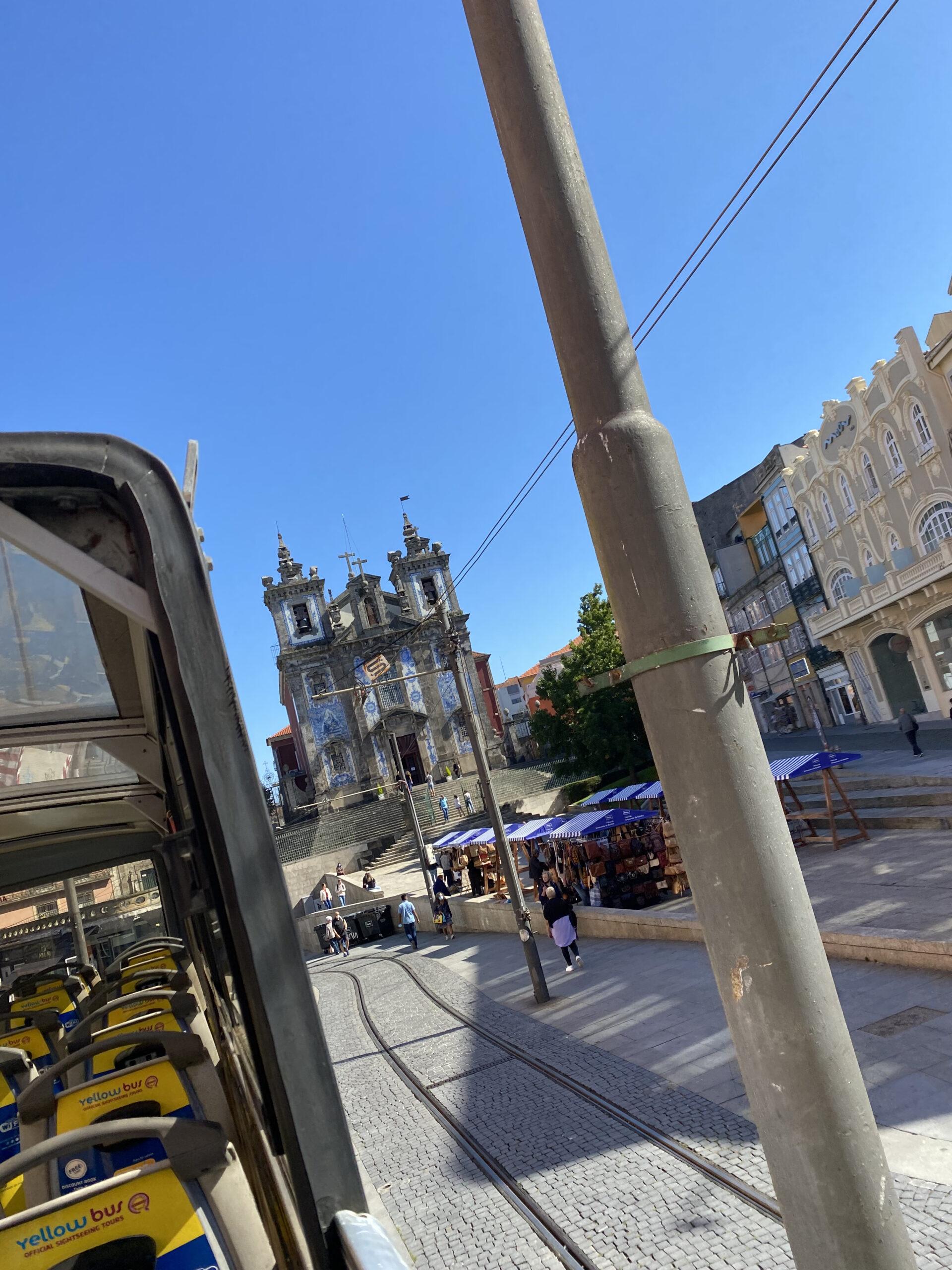 Restaurant in Porto
