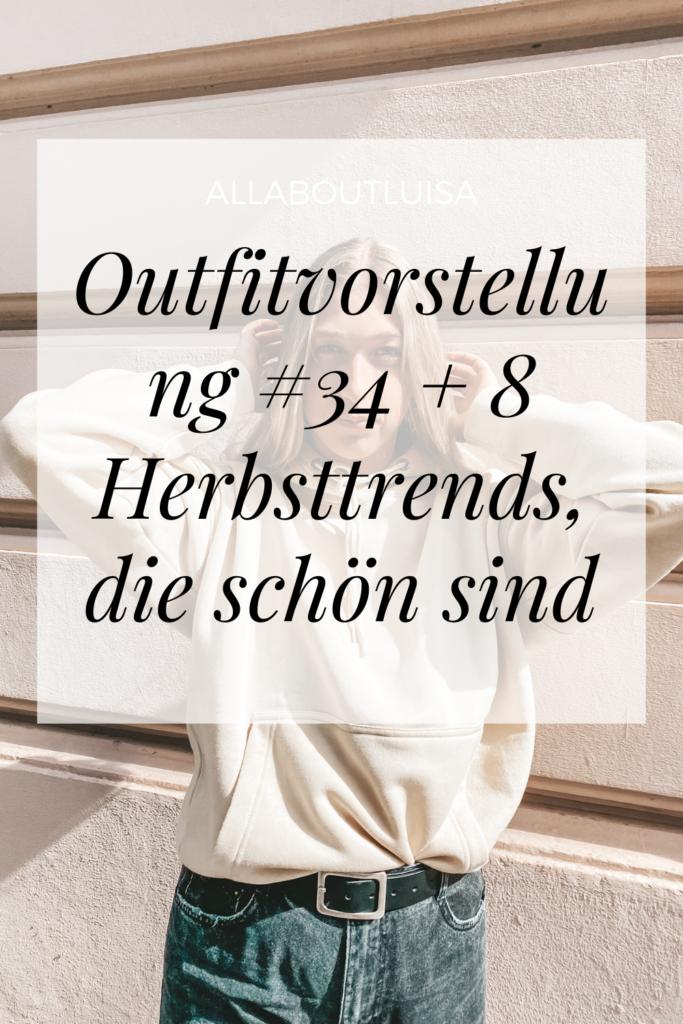 Outfitvorstellung