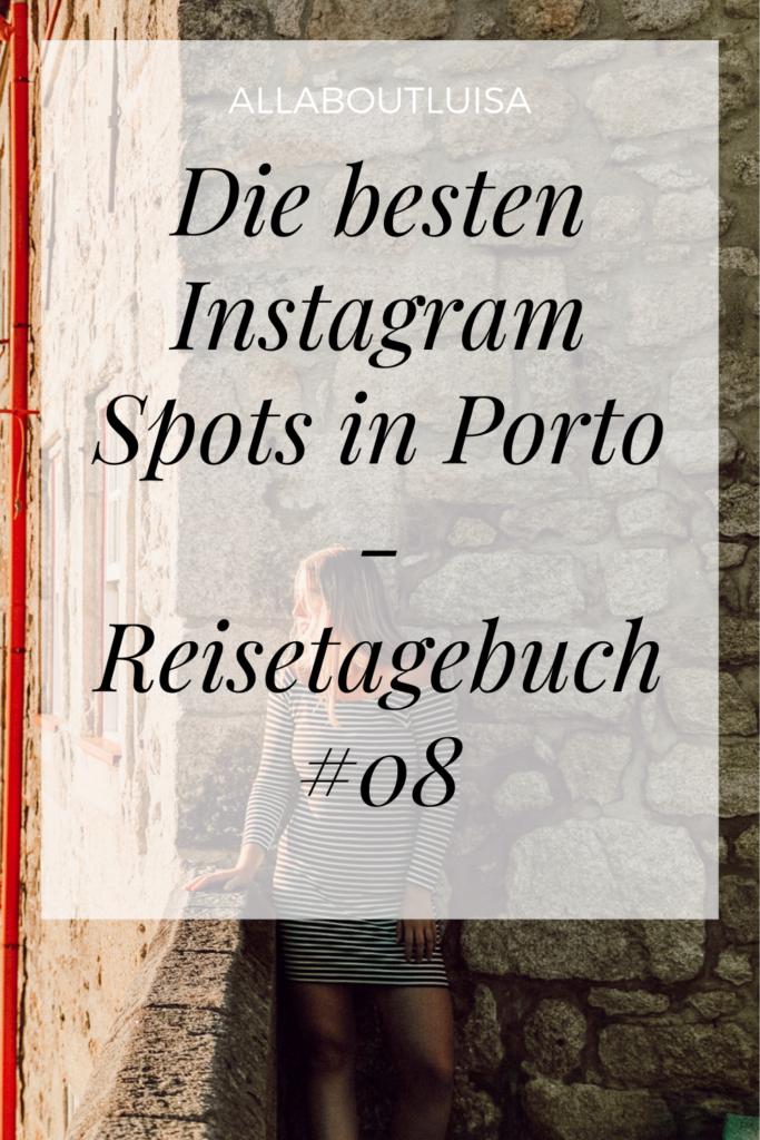 Instagram Spots in Porto